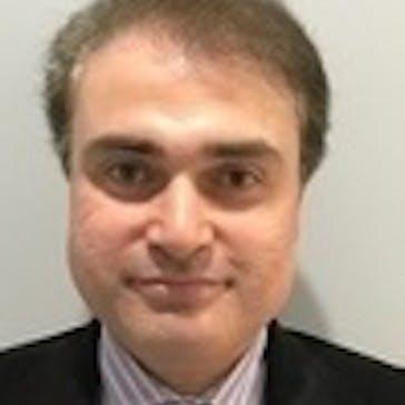 Dr Mehdi Monfared Photo