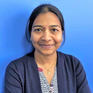 Dr Swathi  Tadakamalla Photo