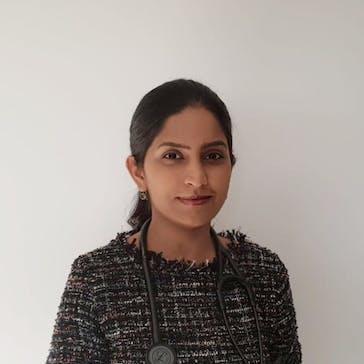 Dr Sharmila Kandukuri Photo