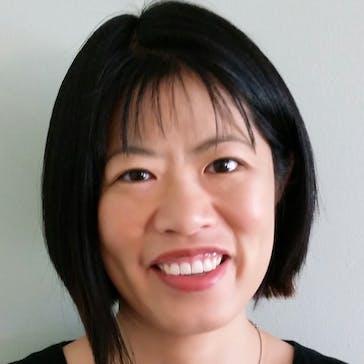 Dr Yee-Ling Kuok Photo