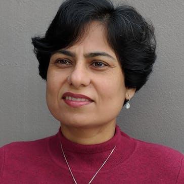Dr Pooja Arora Photo