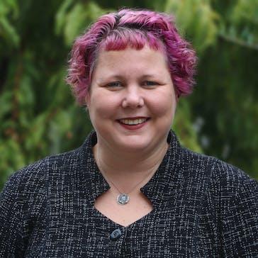 Dr Rebecca Quake Photo