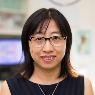 Dr Ellen Ma Photo
