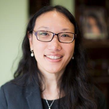 Dr Rebecca Nguyen Photo