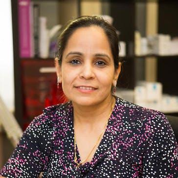 Dr Kamaldeep Sandhu Photo