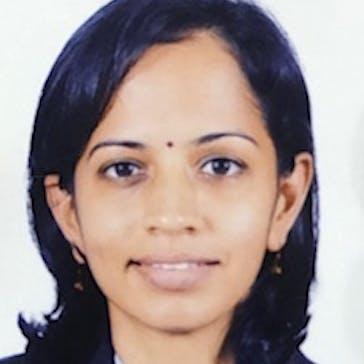 Dr Suria Shanmugam Photo