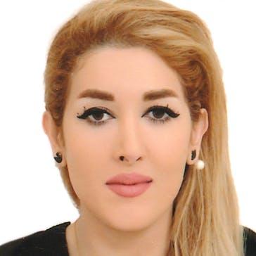 Dr Parinaz Alirezaei Photo