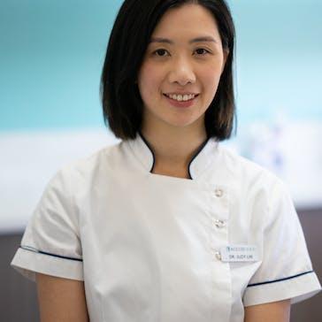 Dr Judy   Lin Photo