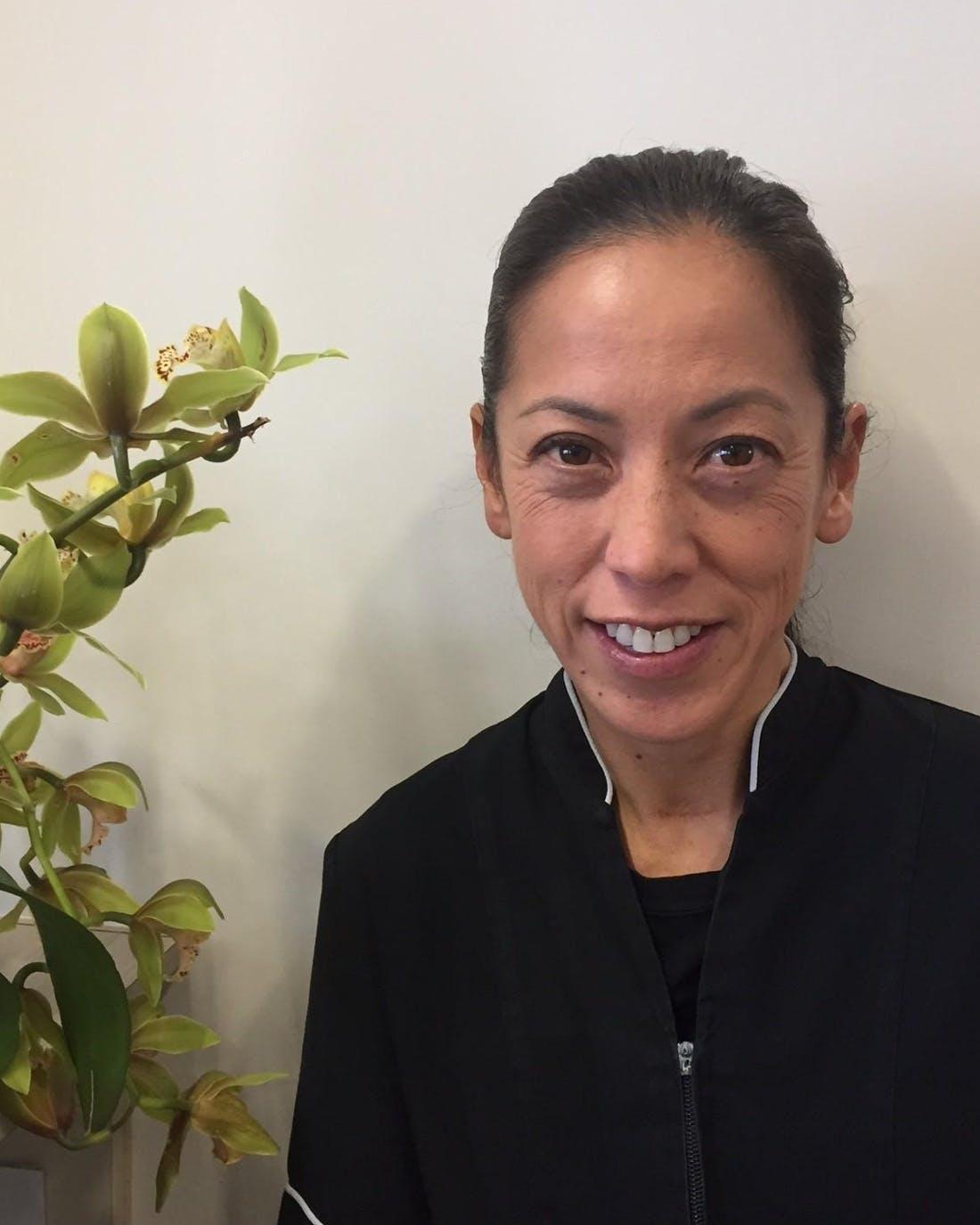 Photo of Dr Vicki Drew