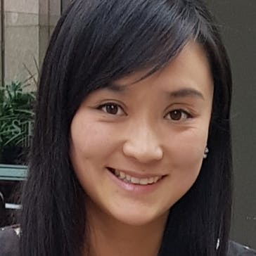 Dr Jacqueline Chau Photo