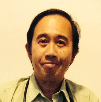 Photo of Dr Stephen  Lim