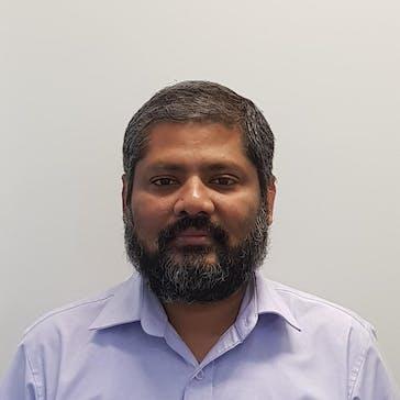 Dr Humaith Mohamed Photo