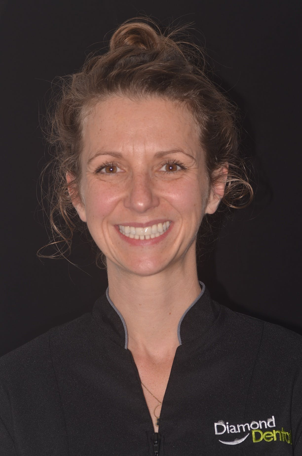 Photo of Ms Natalie Katers