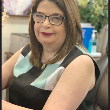 Dr Magda Beshay Photo