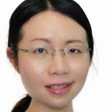 Dr Esther  Ko Photo