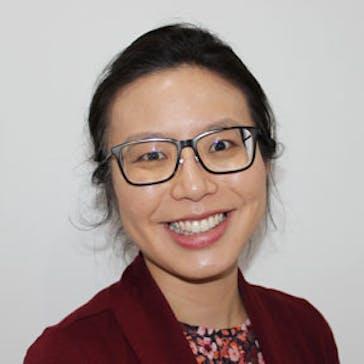 Dr Melissa Lau Photo