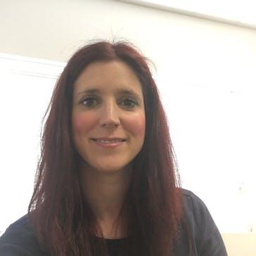 Dr Rebecca De Rosa Photo
