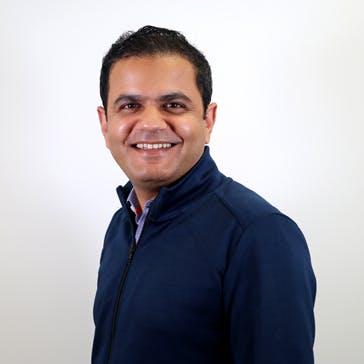 Dr Naresh Khatri Photo