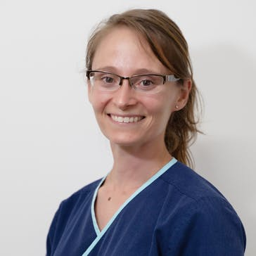 Dr Nicole Hocek Photo
