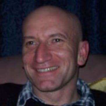 Mr Craig Gaunson Photo