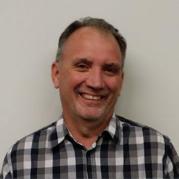 Dr Mark Nicholas Photo