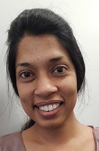Photo of Dr Nilusha Arachchige