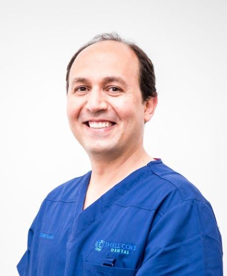 Photo of Dr Sherif  Elkady