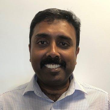 Dr Ashik Varghese Photo