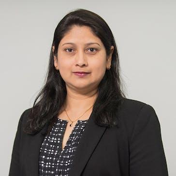 Dr Saleshni Chandra Photo