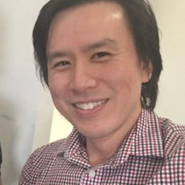 Dr Frederick Chan Photo