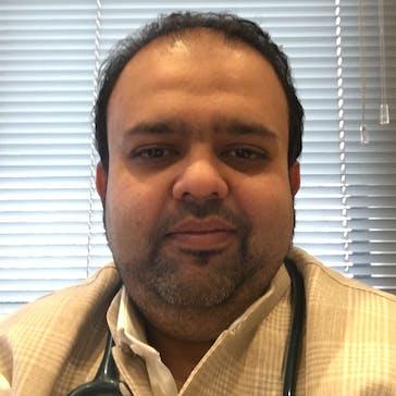 Dr Faisal Siddiqui Photo