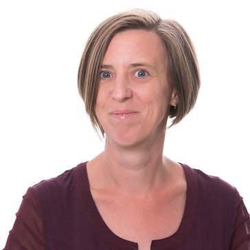 Dr Elizabeth  Morris Photo