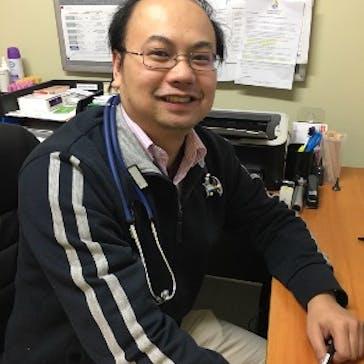 Dr Thomas Fung Photo