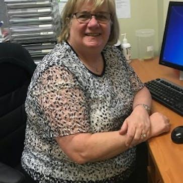 Dr Linda McTiernan Photo