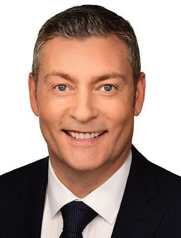Photo of Mr Andrew Bull