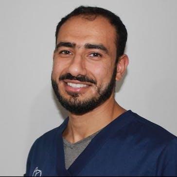 Dr Ahmed Al-Rubie Photo