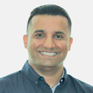 Dr Nilesh Vidhate Photo