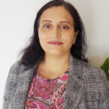 Dr Sindhu Dommaraju Photo