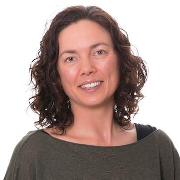 Dr Kate Robins-Browne Photo
