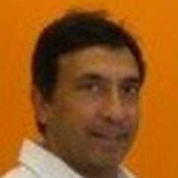 Dr Prakash Mistry Photo