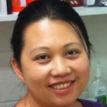 Dr Michelle Li Photo
