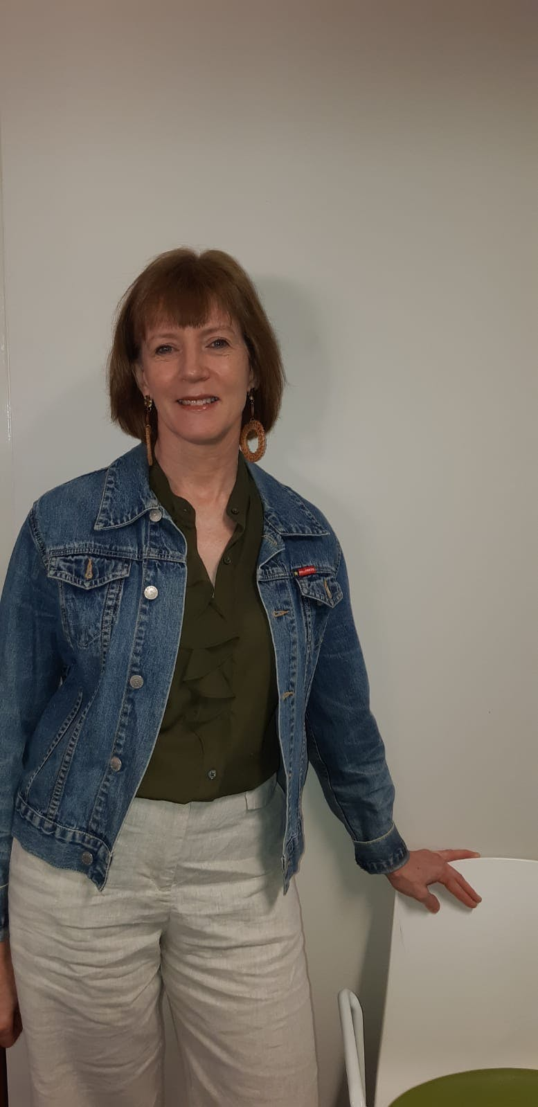 Photo of Dr Helena Donnelly