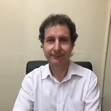 Dr Joseph Vernali Photo