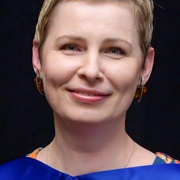 Dr Kasia Drzewiecli Photo