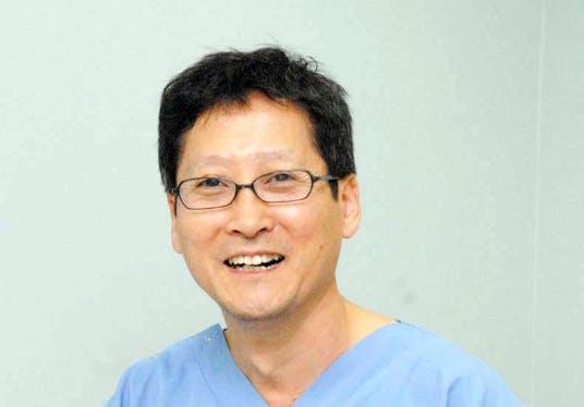 Photo of Dr Sang Won Oh