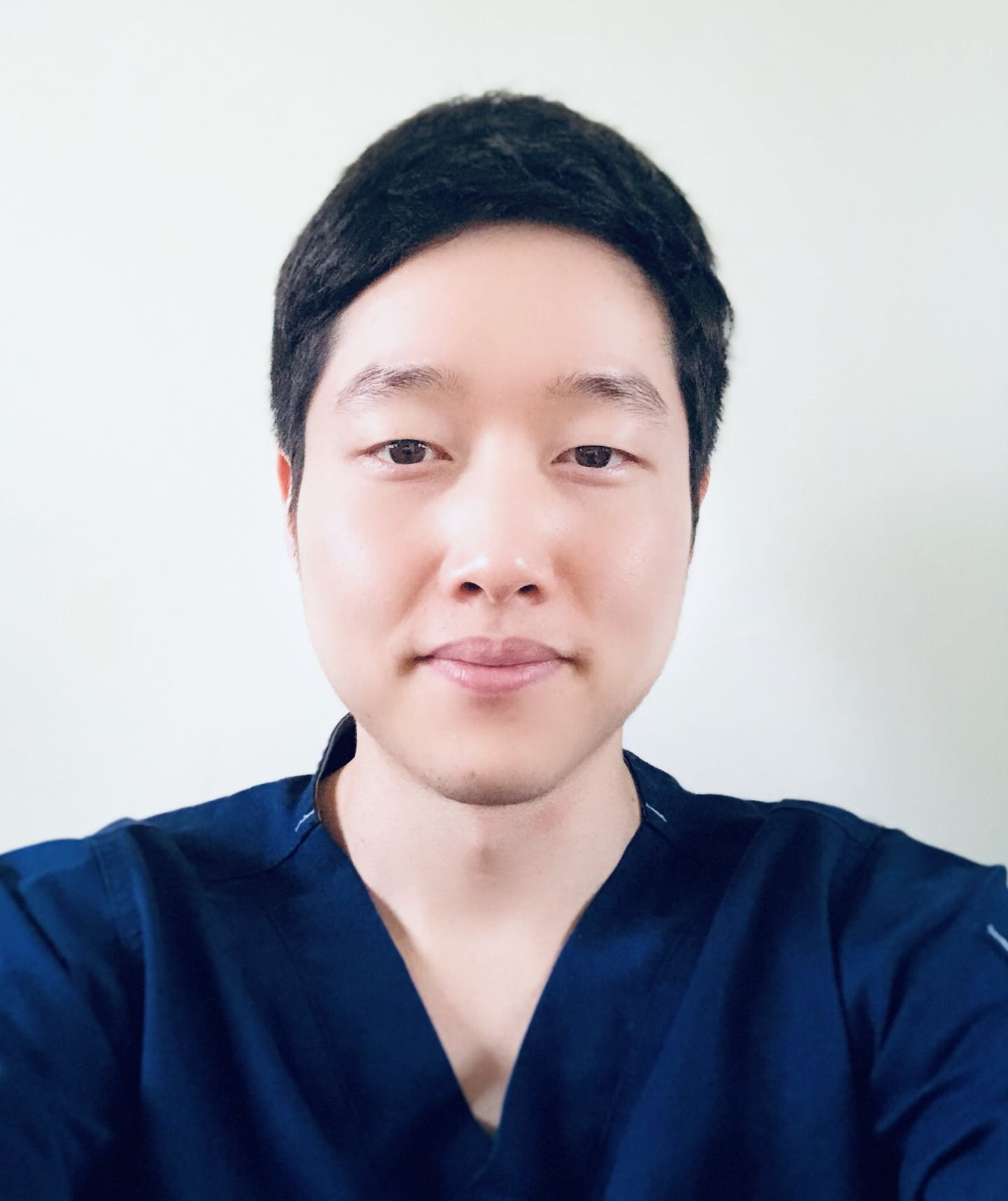 Photo of Dr Soo Yong Park