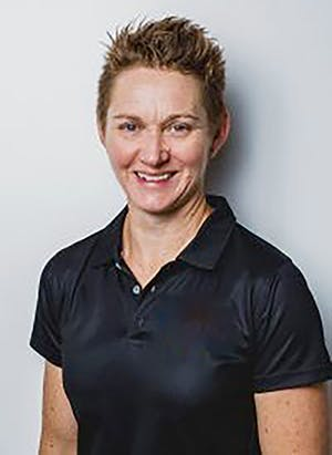 Photo of  Christine Webber