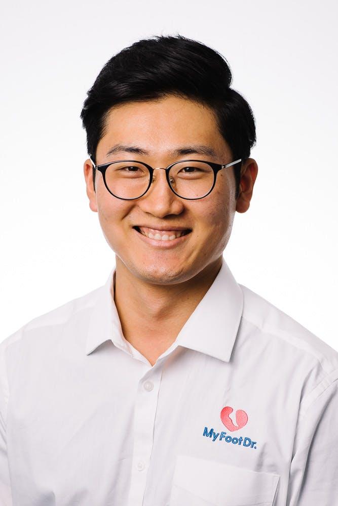 Photo of  Tony Choo