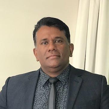 Dr Gunendra Weerabaddana Photo