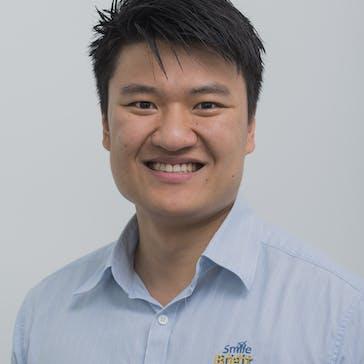 Dr Ron Koh Photo